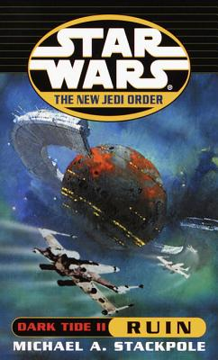 Star Wars Dark Tide By Stackpole, Michael A.